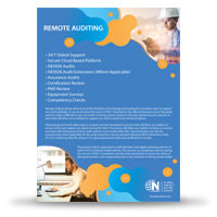 Remote Auditing Flyer